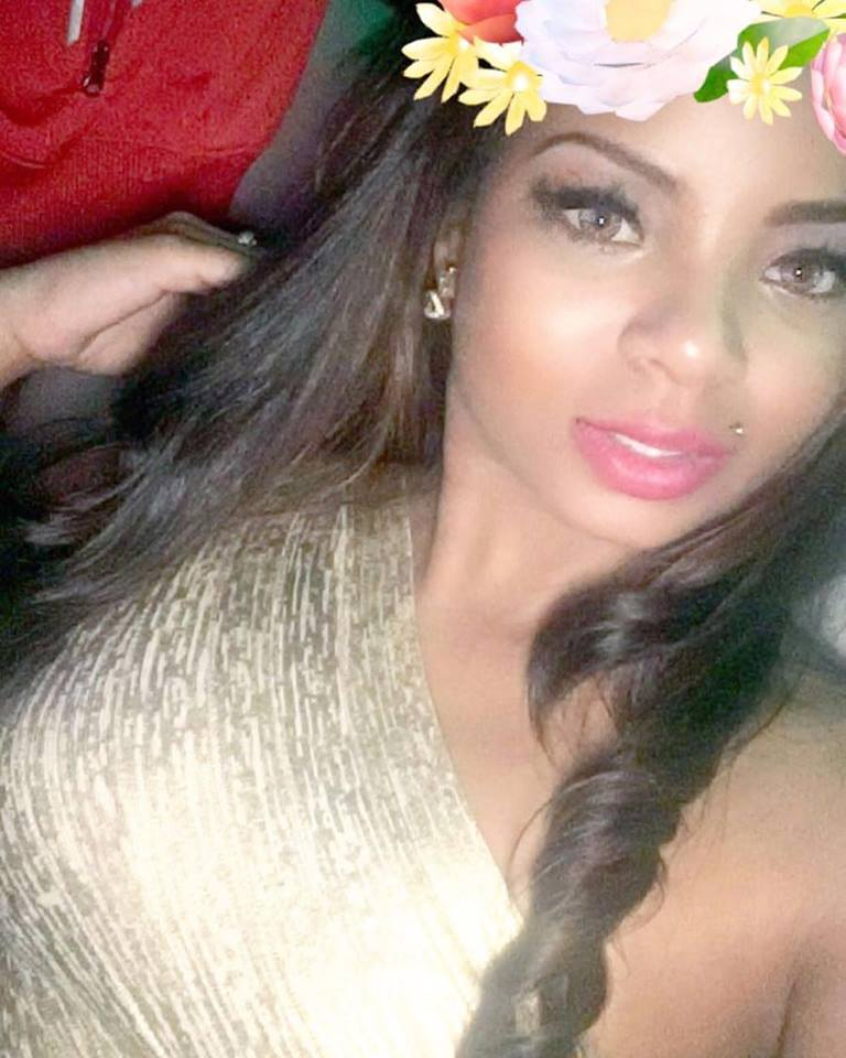 Gaby, dominican women | LatinRomantic