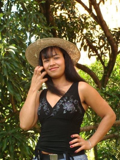 Sandra columbian