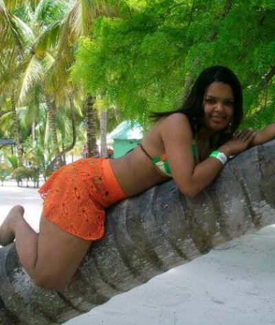 Dominican Wife