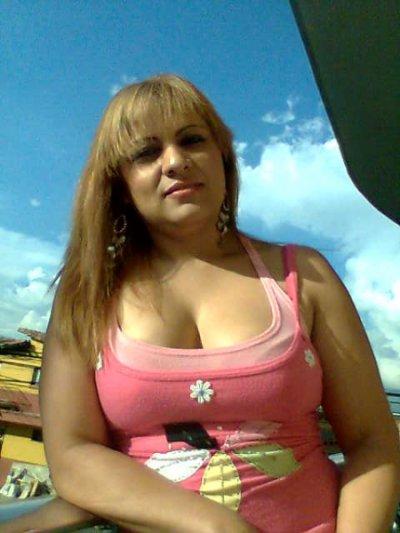 Maria Colombian Women Latinromantic