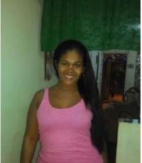pretty dominican girls