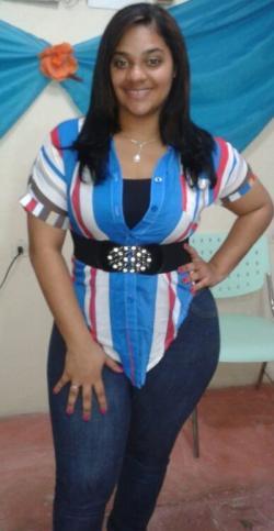 Isamar, dominican women | LatinRomantic