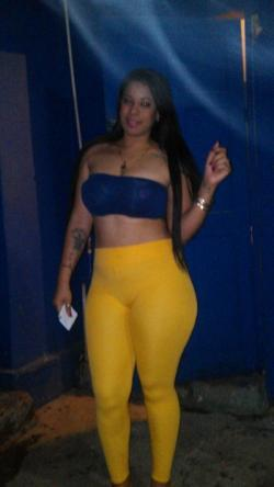 Dominican girls dating